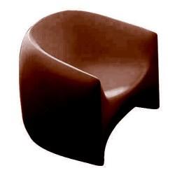 Colpo sedia Vondom bronzo