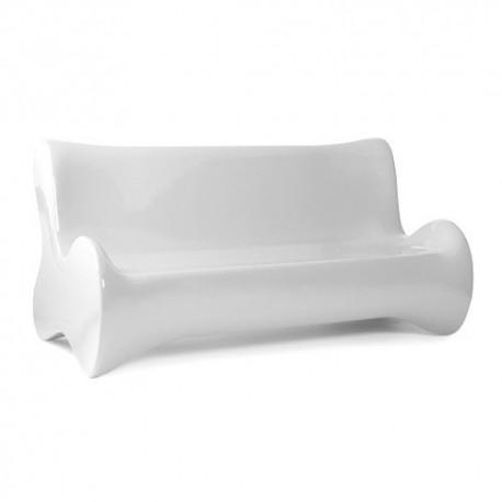 Soft Sofa sofa Vondom white