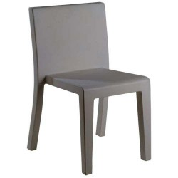 Jut Silla Chair Vondom grey