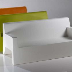 Jut Sofa sofa Vondom white