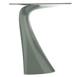 Flügel-Tabelle Vondom grau-Matte