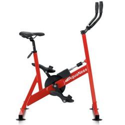 Vélo de Piscine AquaNess V2 Rouge