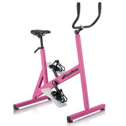 Pool AquaNess V3 pink bike