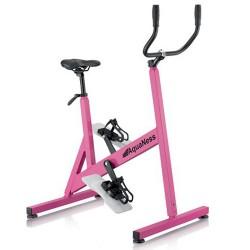 Vélo de Piscine AquaNess V3 Rose