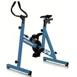 Vélo de Piscine AquaNess V4 Bleu Clair