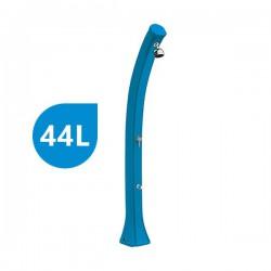 دش سعيد الشمسية 4 × 4-44 ل الأزرق مع شطف القدمين فورميدرا
