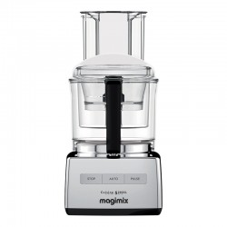 Magimix CS5200XL Premium Chrome brilliant 18715F multifunction robot
