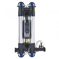 Vulcan PROPOOL UV sterilizer more 110w with pump dispenser