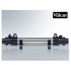 Echangeur de Chaleur Vulcan Tubular Titane 70kW