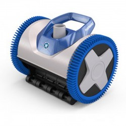 Robot Hydraulique Hayward AquaNaut 250 pour Piscine Béton Liner ou Polyester avec Piège à Feuilles