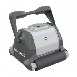 Robot Hayward Aquavac 300 Quick Clean avec Brosses à Picots
