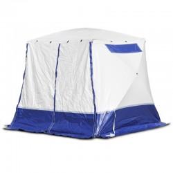 Tente de Chantier Trotec 180 KE Bleue 180 x 180 x 200 cm