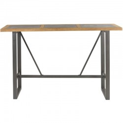 Bar Design in Pin Massif Soon KosyForm table