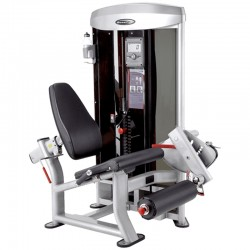 Leg Extension Machine Pro MLE - 200 Mega Power Steelflex