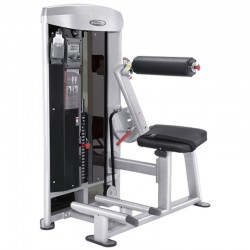 Back Extension Machine Pro MBK-1600 Mega Power Steelflex