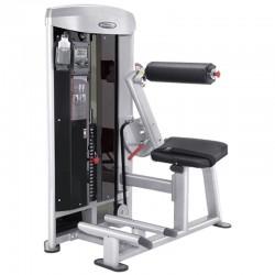 Back Extension Machine Pro MBK-1600 Mega Power Steelflex