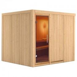 Sauna steam Finns Gobin 4 Places