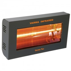 Heating infrared Varma 400-20 iron 2000 Watts