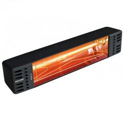 瓦尔马锻铁1500瓦红外加热器
