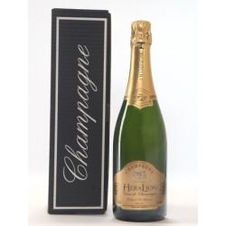Champagne HeraLion Eclat d'Or Réserve Brut