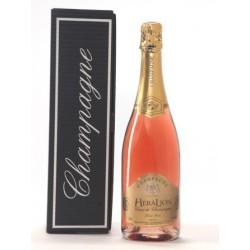 Champagner HeraLion Wunsch Rosé Brut
