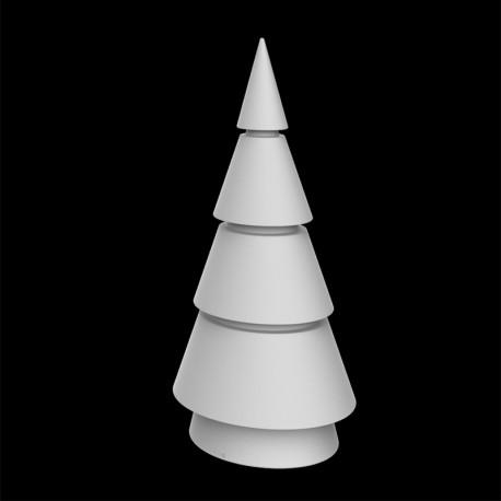Sapin de Noel Forest Vondom LED Hauteur 200 Eclairage