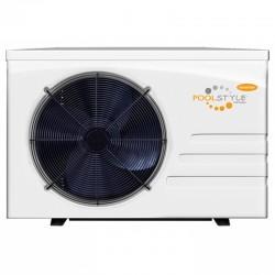 PoolStyle Inverter R32 8KW Pompa di calore