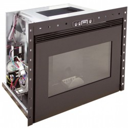 Insert at Granules Interstoves 10KW Wifi Benito