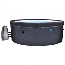 Spa Portable NetSpa Vita Rond 4 Places