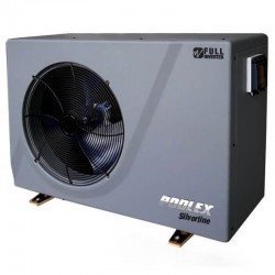 Poolex Silverline Fi 70 Full Inverter Pool Heat Pump