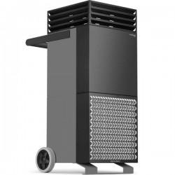 Trotec white-black white-black air purifier TAC M