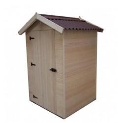 Duramax WoodStyle Premium Garden Shelter 10.56m2 PVC