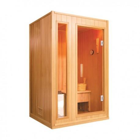 Sauna steam Zen 2 seats - Selection VerySpas