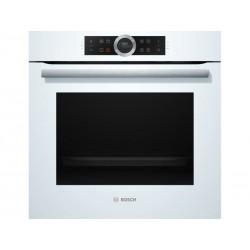 Multifunction Bosch HBG672BW1F oven