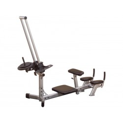 Fitness glutes Glute Master Powerline equipment