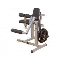 Post leg extension-folded Assis GCEC340 Body-Solid