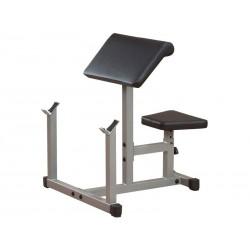 Bench biceps home PreacherCurl PPB32X Powerline