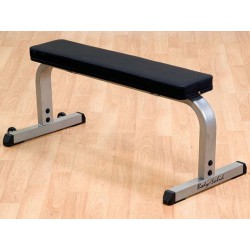 Bench flat and compact GFB350 Body-Solid