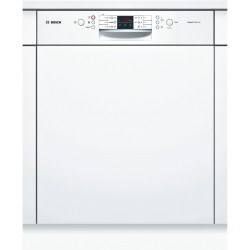 Dishwasher ActiveWater SuperSilence integrated SMI53M42EU BOSCH