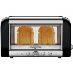 Toaster black 11541 Magimix Vision toaster