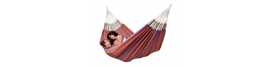 Hammocks and swings