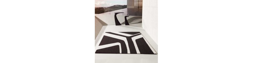 Rug for Interior and exterior