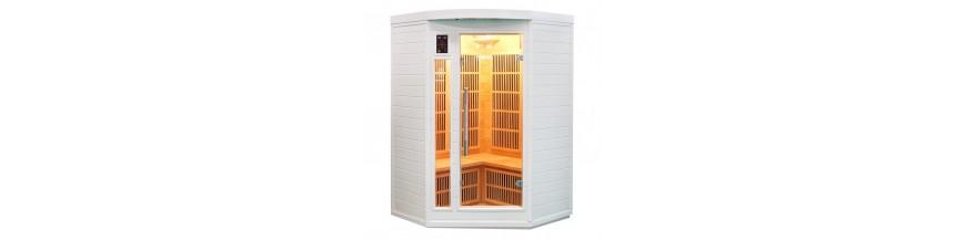 Saunas infrarrojos