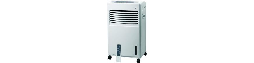 Lufttechnik und Klimatechnik